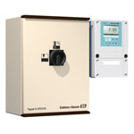 Endress+Hauser Productpicture Topcal S CPC310