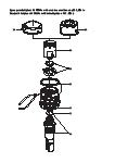 スペアパーツ図 Soliphant M FTM52