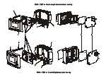 Ersatzteilabbildung Fieldbus Display RID16