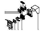 Image pièce de rechange Proline Promass H 500 / 8H5B
