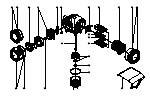 备品备件图片 Proline t-mass I 300 / 6I3B