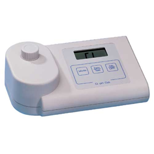 Изображение прибора: Photometer CCM182