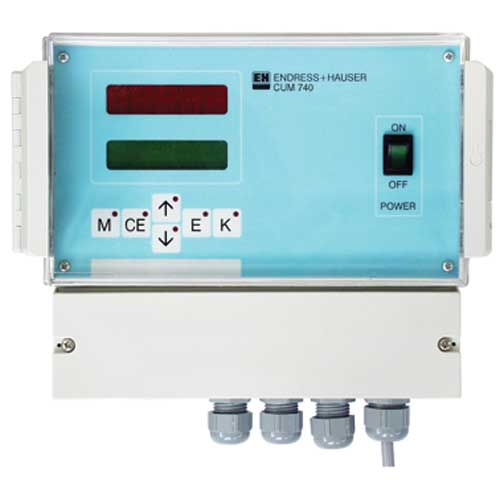 Image produit : Turbidity Transmitter CUM740