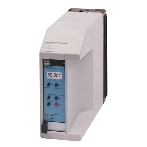 Product picture of: Silometer FMX570