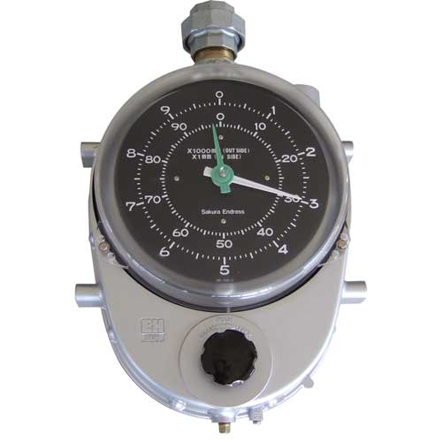 Изображение прибора: Float Gauge LT11