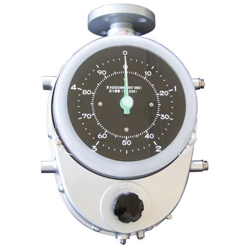 Изображение прибора: Float Gauge LT12