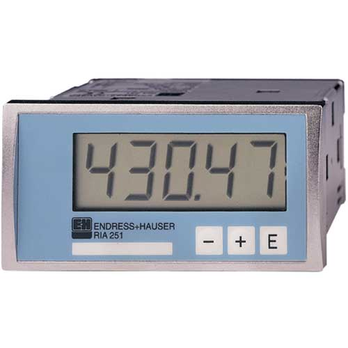 Product picture of: Process indicator RIA251