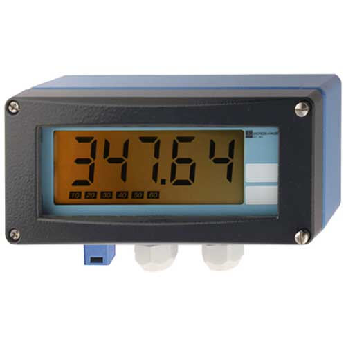 Изображение прибора: Temperature indicator RIT261