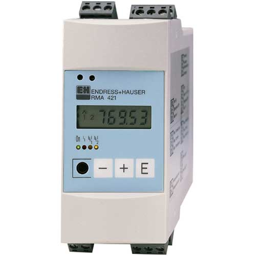 Product picture of: Process transmitter RMA421